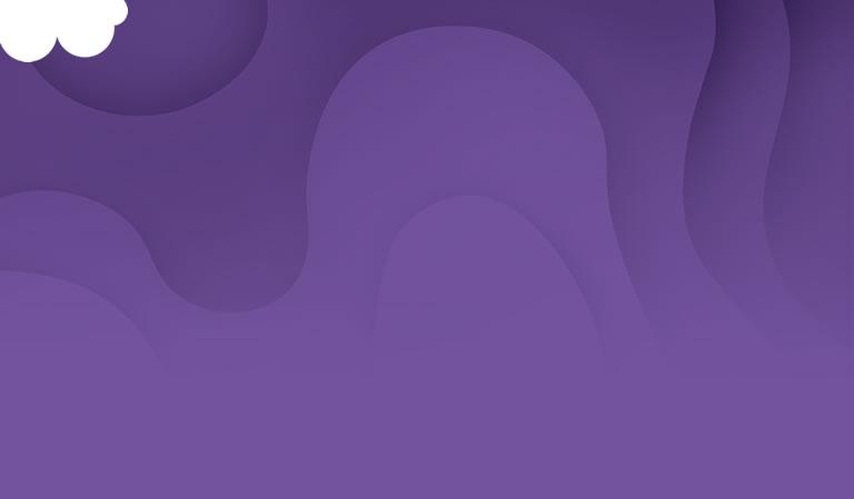 Purple textured background